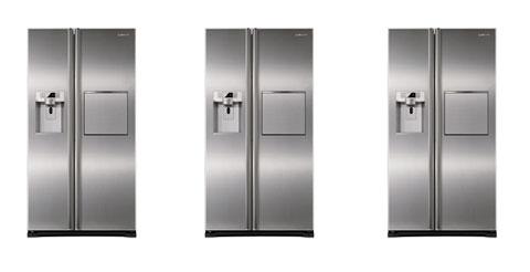 tủ lạnh Samsung Space