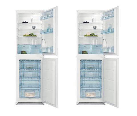 tủ lạnh 2 ngăn mới của Electrolux