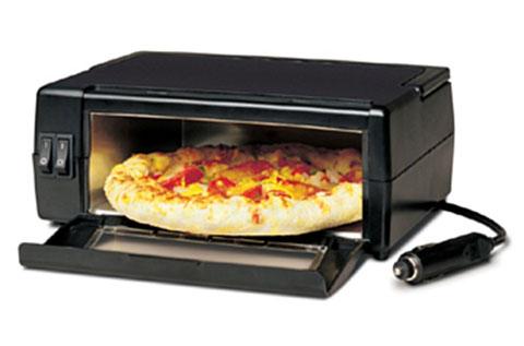 lò nướng pizza RoadPro