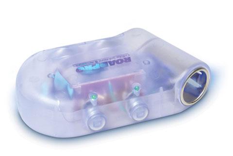 thiết bị chuyển đổi dòng điện của RoadPro