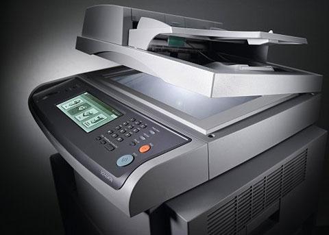 máy photocopy đa năng SCX-6545N