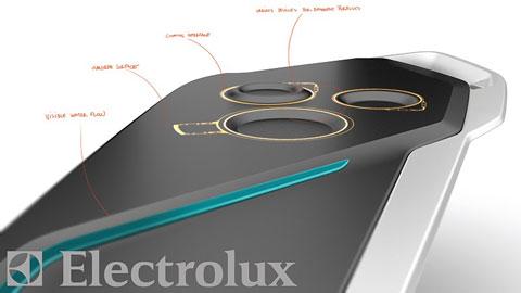 concept bếp Electrolux