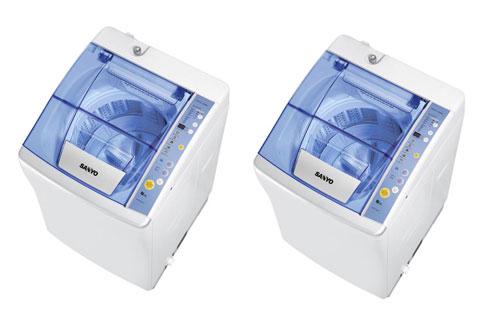 chỉ 2 trong số hơn 2 triệu chiếc máy giặt bị hỏng nhưng hầu hết các máy giặtđã bán trong giai đoạn 2007-2009 đều được kiểm tra miễn phí
