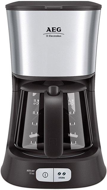 Electrolux coffe maker