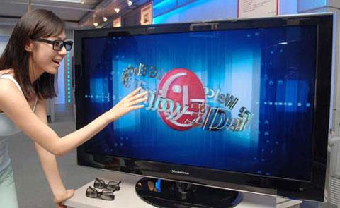 Màn hình LCD FullHD