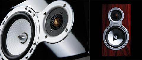 Monitor Audio GS10