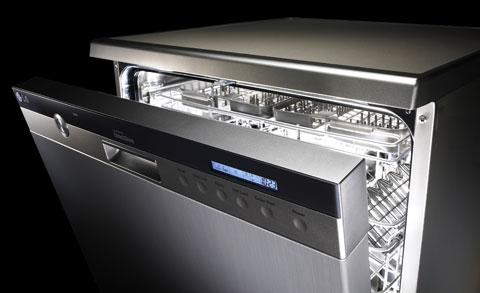 Máy rửa bát LG IFA 2010