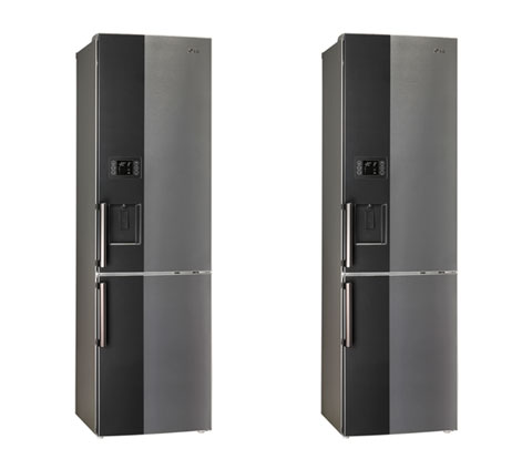 tủ lạnh LG tại IFA 2010