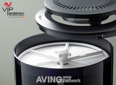 Ideavax Airvax 33X2
