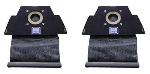 vệ sinh túi đựng bụi