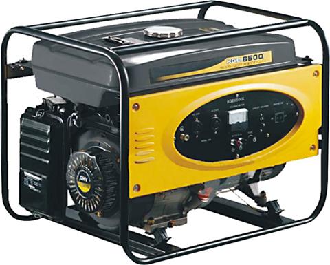 máy phát điện phù hợp