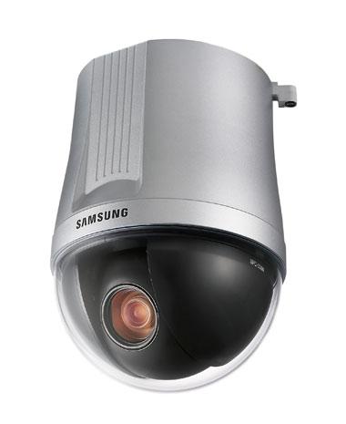 Camera Samsung SNP-3300P
