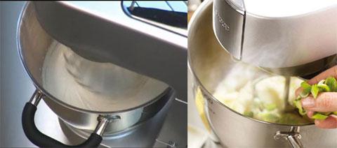 Cooking chef Kenwood
