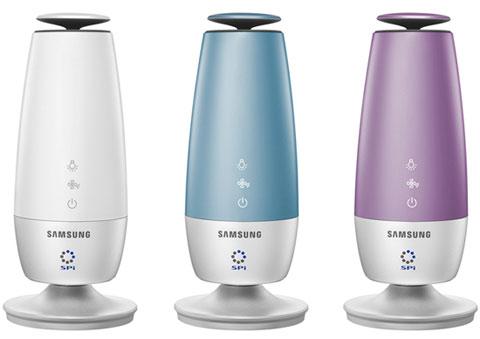 Samsung máy lọc khí Virus Doctor