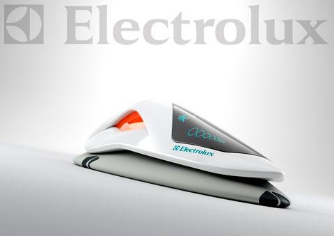 Electrolux Snail bếp từ di động
