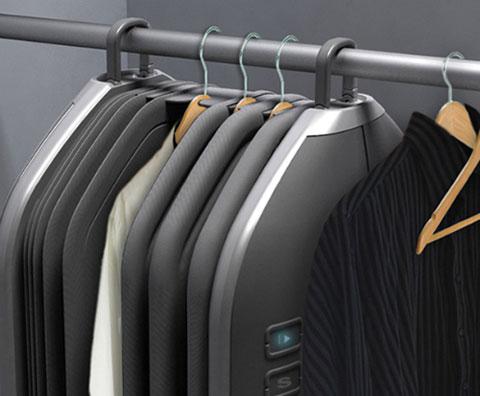 concept máy giặt khô