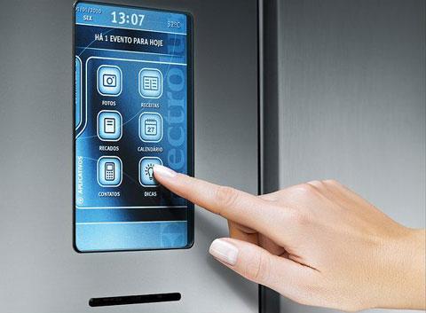 tủ lạnh I Kitchen