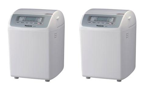 máy làm bánh mỳ Panasonic