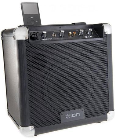 Ion Block Rocker dàn âm thanh hoàn hảo