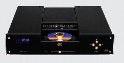 những hệ thống đầu đọc CD xuất sắc nhất năm 2010