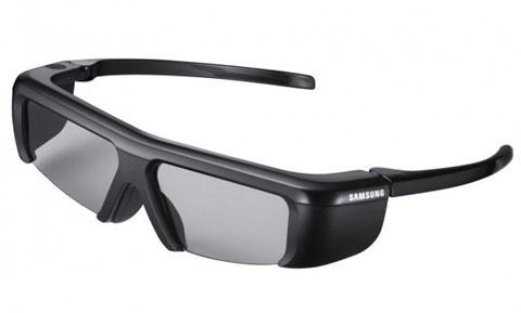 Samsung khuyến mại kính 3D