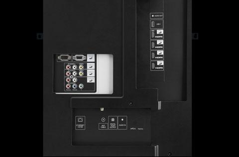 Sharp ra mắt TV LED 70 inch