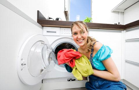 khắc phục sự cố máy giặt không cấp nước