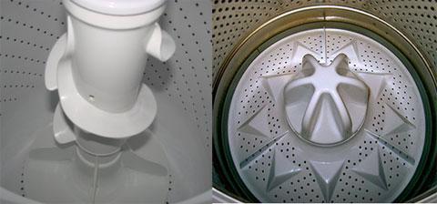 hướng dẫn chọn mua máy giặt lồng đứng