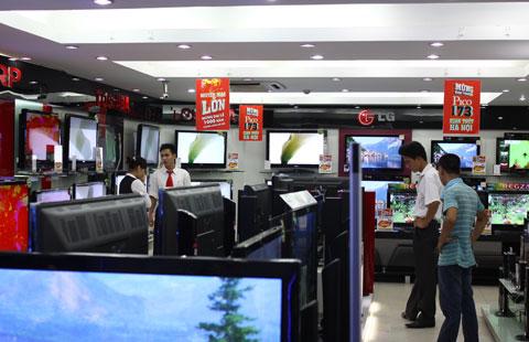 Hướng dẫn chọn mua TV LED