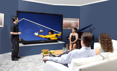 Hướng dẫn chọn mua TV Plasma