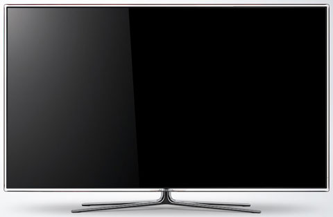 Samsung, LED, D7000