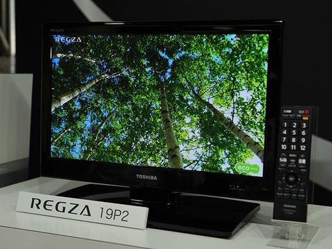 Toshiba, Rezga 19P2, SD-PBP120JD