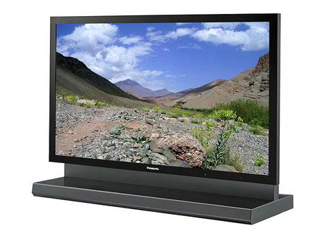 HDTV, Plasma, LCD, góc nhìn rộng