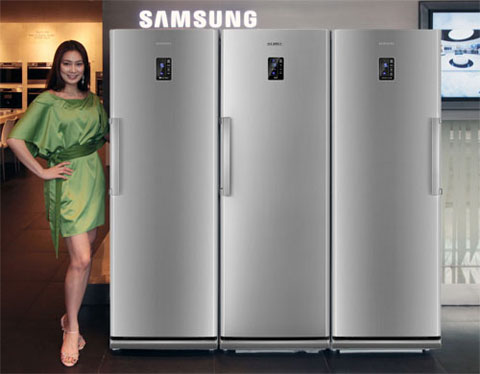 Samsung, Collection fridge