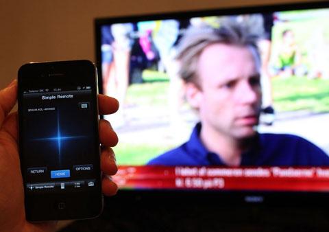 howto, hướng dẫn, SmartPhone, SmartTV