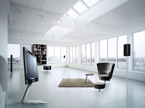Loewe, Loewe Art LED 37, TV LED thời trang