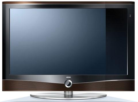 Loew, Loewe Art LED, TV LED thời trang