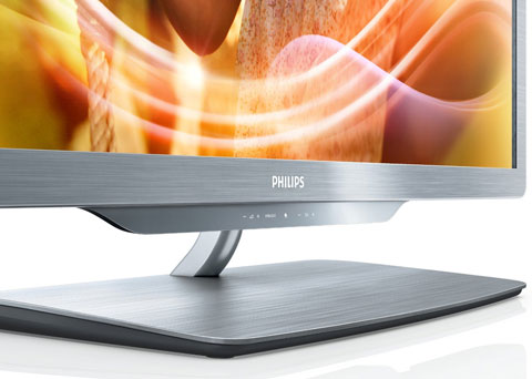Philips, 7606, Easy3D