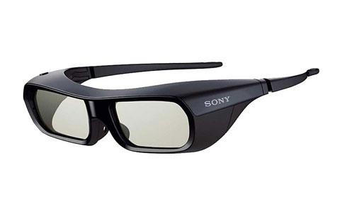 HDTV, 3D, kính 3D