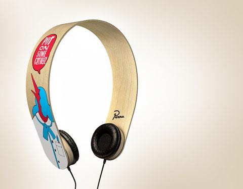 Hi-End Headphone