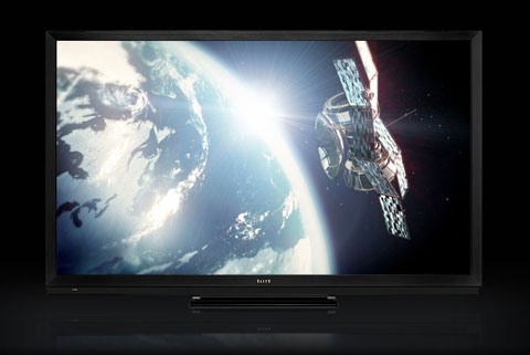Sharp, Pioneer, Elite, LED, TV 3D