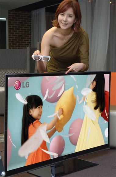 LG, LW9800, Nano LED