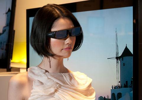 3D glasses, Samsung, Sony, Panasonic, Xpan, RF/IR