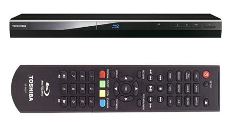 Toshiba, Blu-ray BDX3200, nâng cấp tính năng