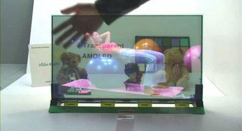 LG, Samsung, AMOLED đe dọa công nghệ màn hình LCD
