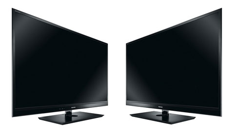 Toshiba, WL800A, Regza, MHL, CEVO Engine, TV kết nối điện thoại đầu tiền trền tg