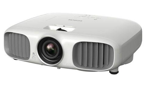 Epson, 3D, projector, wireless, EH-TW9000W, máy chiếu 3D không dây đầu tiền