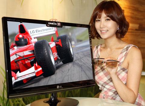 3D, HDTV, LG, FPR, 3DFPR, TV3D FPR giá 13 triệu đôgnf