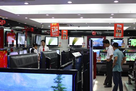 howto, Plasma, LED, LCD, response time, thời gian đáp ứng là thông số quan trọng của HDTV