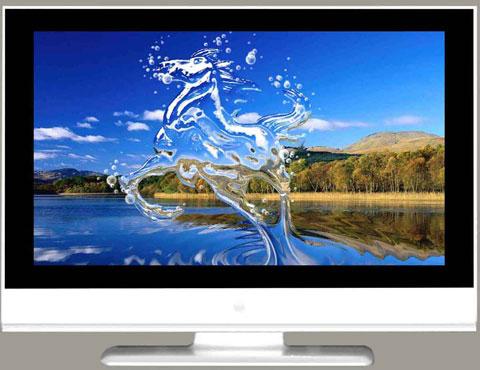 hướng dẫn khắc phục nhiễu mờ trền màn hình LCD